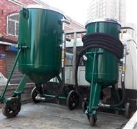 吉成通机械专业供应朝阳喷砂机价格低
